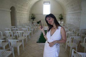 La cérémonie laïque, la clef d'un mariage unique
